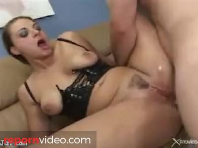 Nikki Nievez Anal and Squirt.Mp4