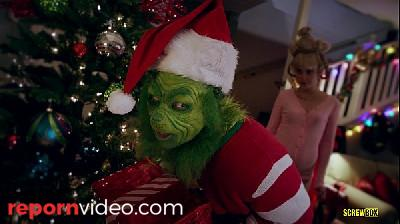 SCREWBOX - The Grinch XXX Parody