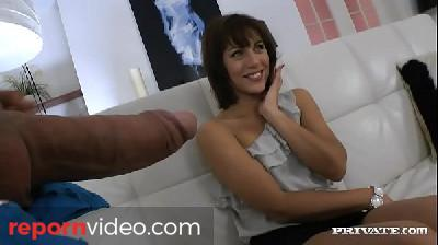 Galina Galkina loves anal and visits private's...