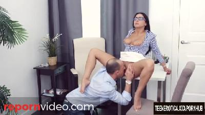 Chanel Lux Hardcore and Anal